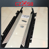Factory Price Running board for BMW X3 2012/F25/Factory Price side step for BMW X3/F25 2012