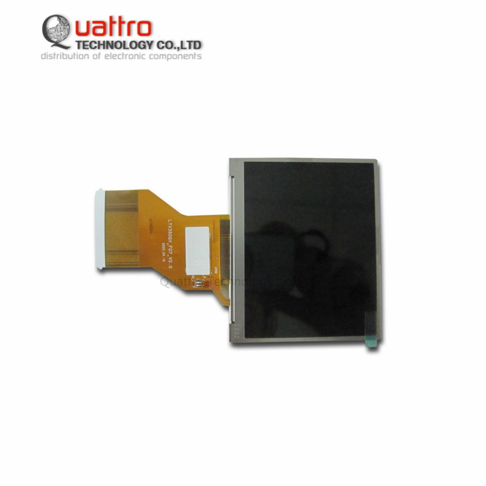 "3.5"" LCD SCREEN WITH TOUCH DIGITIZER LTV350QV-F07 LTV350QV-F07-00S"