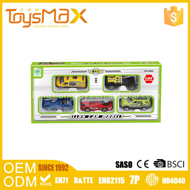 Plastic Toys Latest Collectable Function Metal Die Casting Mould Car