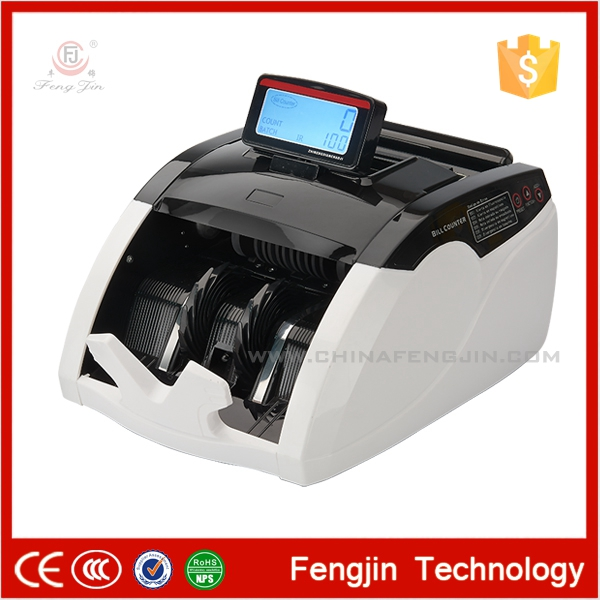 FJ-06C note counting machine/money counter spare parts