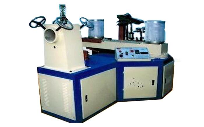 cardboard tube machine