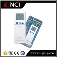 For A/C&R systems High Quality KT-1000, 1028 codes in 1 AC Remote Controller