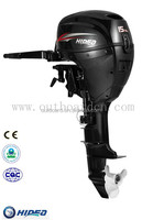 4 Stroke 15hp Boat Engine/ Outboard Motor Made in China