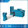 Electric Control Dry - Wet Grain Making Machine