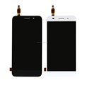 LCD Touch Screen With Digitizer Display Assembly Replacement For Huawei Y3 2017