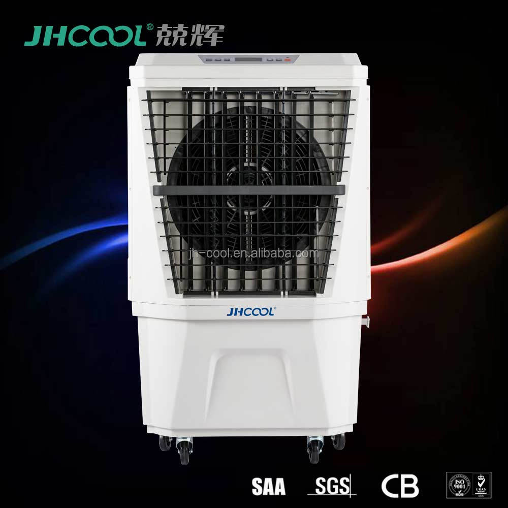 Mini Size Office/Livingroom Using Portable Air Cooler Fan Mobile Air  Conditioner
