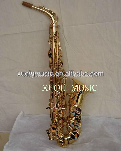 XAL4001 High Quality Saxophone with Spare Parts