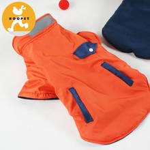 New Stylish Large Dog Life Jacket Clothes For Pet Supplies
