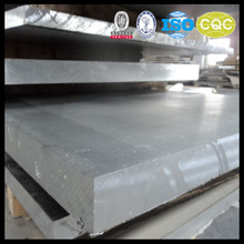 Mill Certificated aluminium 7075 T6 T651 sheets Plate for wholesales