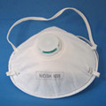 China N95 disposable non-woven dust mask