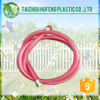 Newest Design Flexible Pvc Spiral Suction Hose