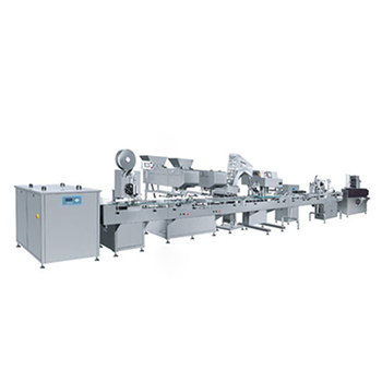 LTPM Farmaceutische productie machines turn key