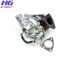 turbocharger CT16 or 17201-30120 with 2KD engine for Toyota Land Cruiser Hi-Lux 2KD-FTV