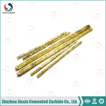 manafactuer supply good quality copper and tungsten carbide composite welding rod