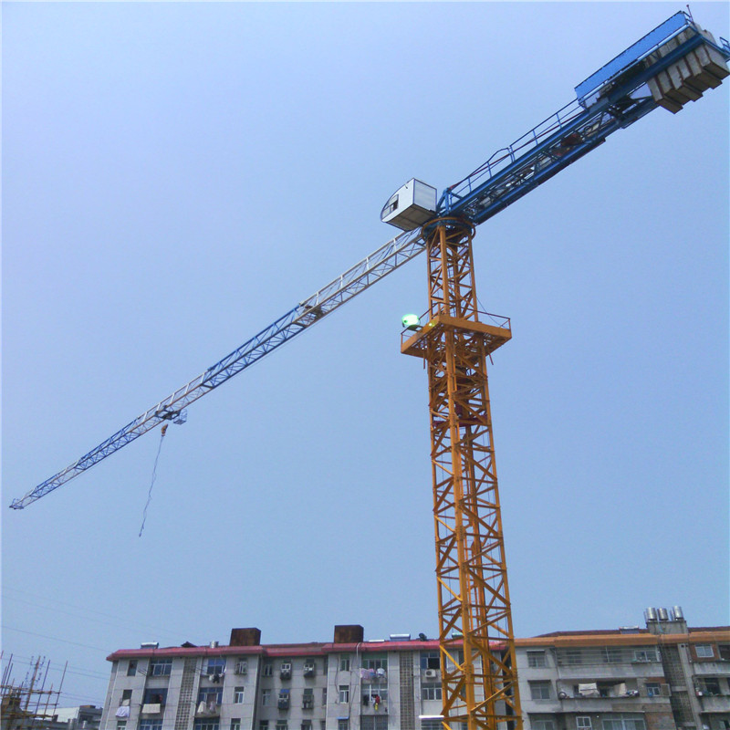 Tower Crane Manufacturer : China tower cranes model used crane suppliers