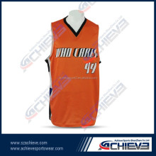 wholesale european youth reversible sublimation custom sport basketball uniform