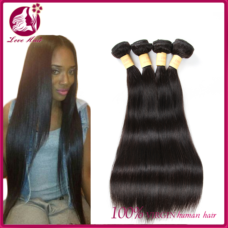 High quality hair straightening brush no dye human hair buy clothing straight from china
