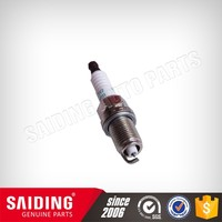 Saiding Competitive Wearing Parts Ceramic Spark Plug Igniter for Toyota 9091901211