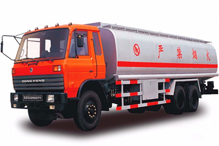 2017 Maowo high quality capacity fuel tank trailer or oil tanker truck trailer in China
