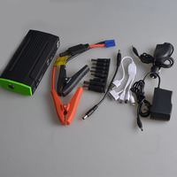 Bolt Power D28 battery charger jump starter pack to jump a car