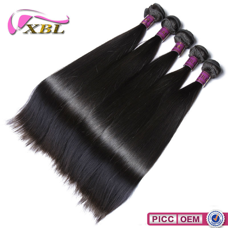 Top Quality 10A Virgin Unprocessed Wholesale Virgin Brazilian Hair