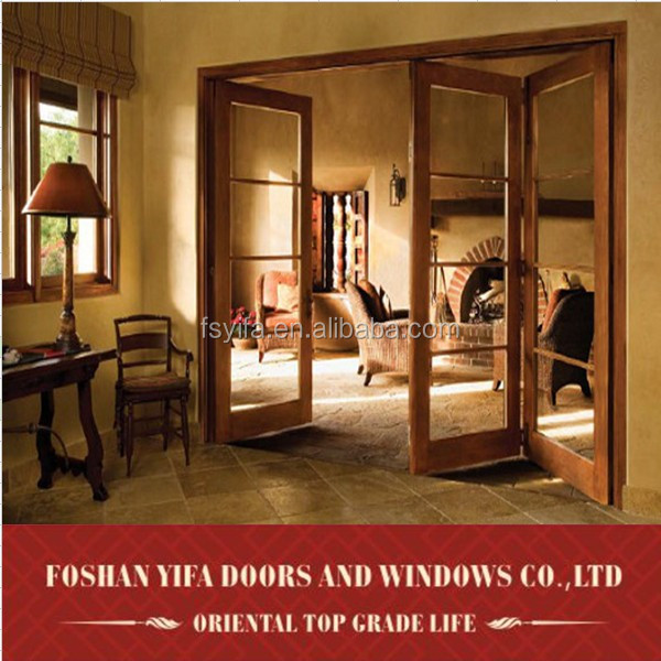 guangzhou billige lowes glas faltt ren innenraum t r produkt id 934408788. Black Bedroom Furniture Sets. Home Design Ideas