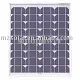 40w cell solar