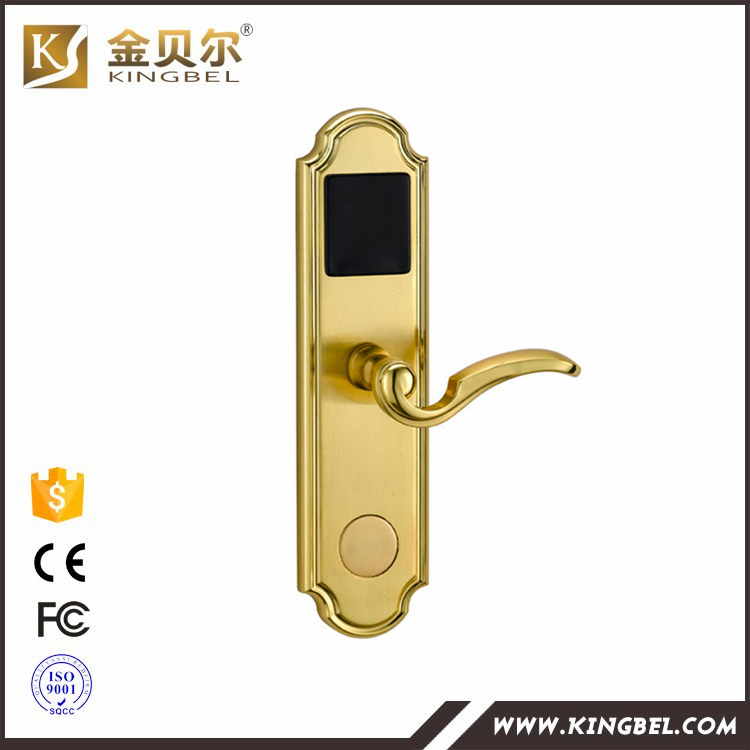 RFID card smart system hotel magnetic lock