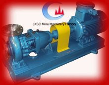 2012 Mineral Recovery Ore Transport Centrifugal Slurry Pump