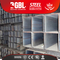 erw welded square pipe types of mild steel pipe properties