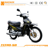 NZ110-5B 2016 New 110cc Excelente Barato hot sales cub Motocicleta