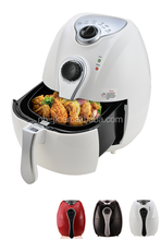 Low Fat Healthy Digital control Air Fryer without oil kitchen Cooker& no oil air fryer