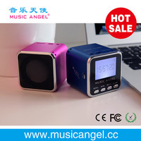 usb flash drive mini speaker free download clips free Music Angel micro SD/TF card speaker