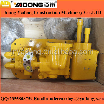 D85A-18 Bulldozer parts Relief valve house 170-33-13510