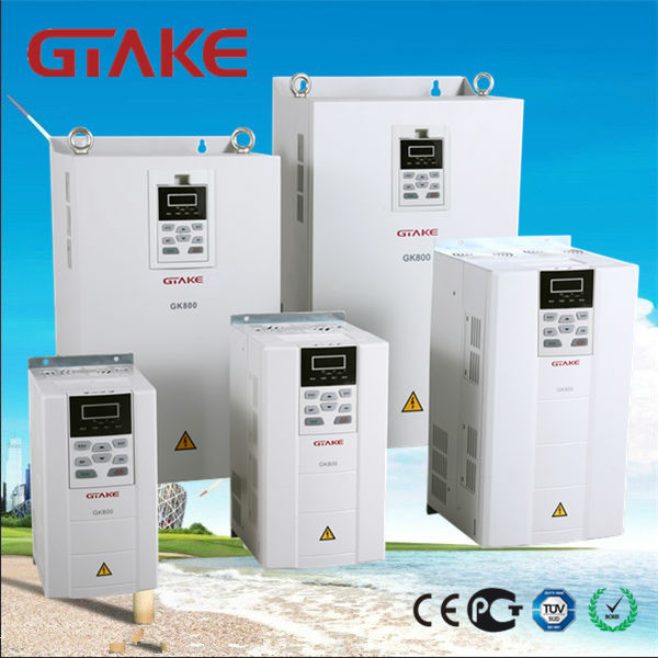 Close loop vector control variable speed AC drive for wire drawing machine