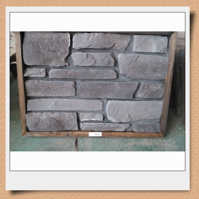 Cheap and high quality house construction artificial stone panels exterior and interior wall decoration