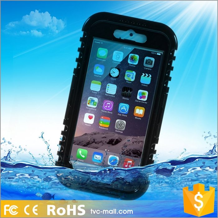 For Iphone 6s 2016 Water Proof Phone Cover Mobile Phone Accessories