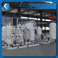 Air separation High Purity Nitrogen Generator Plant----High efficiency low power consumption KPN29-10