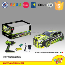Newest item Rc toys 4 Channel RC racing car for kids