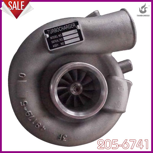 TD06H Turbo Charger 4014065 205-6741 Turbocharger