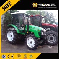 55HP Tractor Farmtrac Tractor Price for Lutong LYH550 2WD