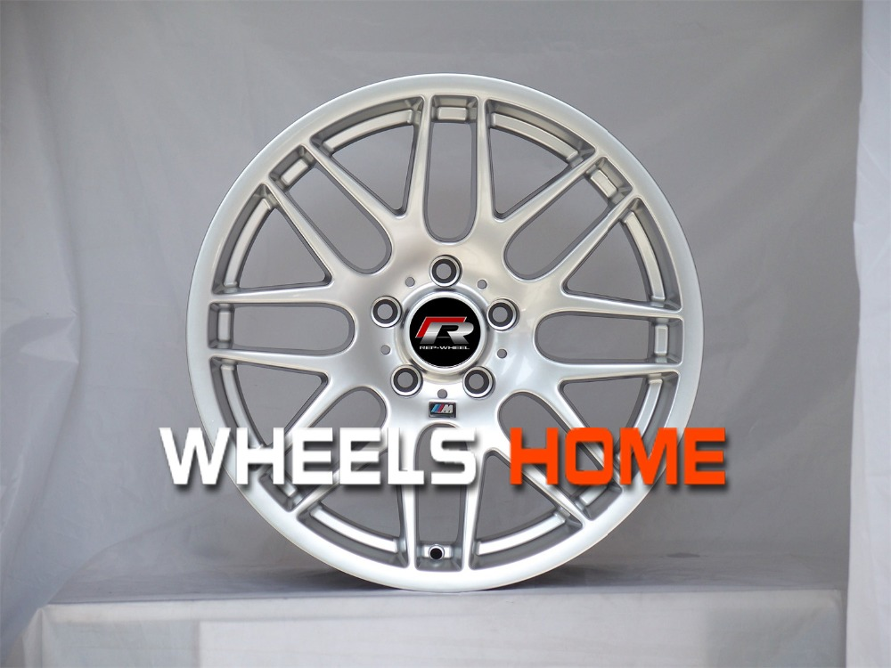 M3 CSL Staggered alloy wheels for BMW,HS wheels