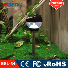 Patio Led Lawn Mosquito Killer Solar Lighting For Outside 2014