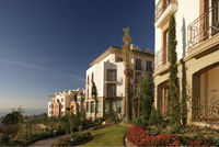 31 Apartment Luxury Complex with all services in Benalmadena, Malaga, Spain