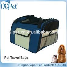 Soft Pet Dog Crate Travel Carrier Kennel Folding Collapsible Bag