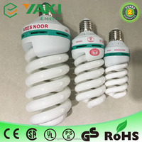 Wholesale energy saving lamp lotus e27 b22 base 85w lotus lamp light