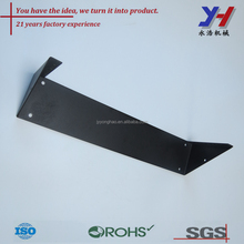 Customized Outdoor metal enclosure/ Sheet metal cover for machine