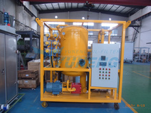 20 Years Experiences Transformer Oil Filtering And Degassing Unit