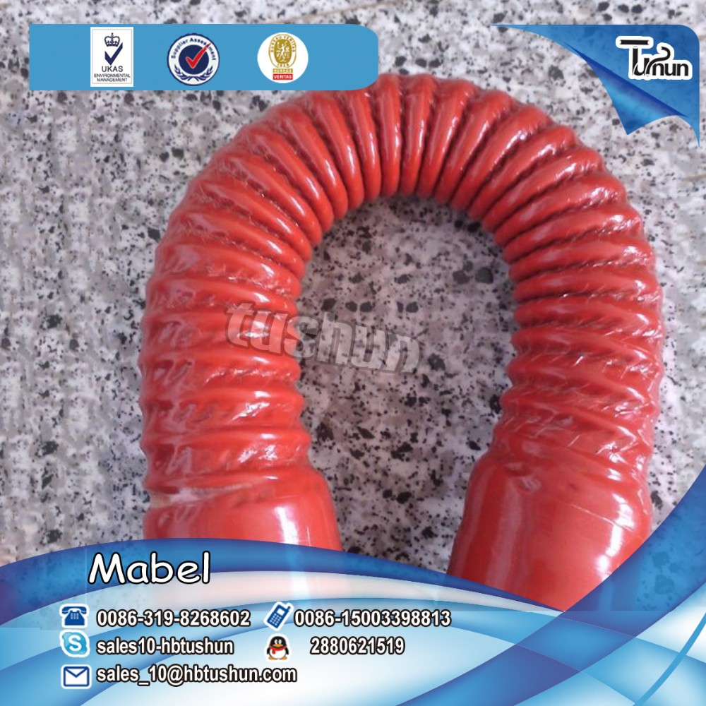 truck auto parts silicone intercooler turbo hose