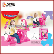 Projector table 2014 best selling wholesale toys for kids